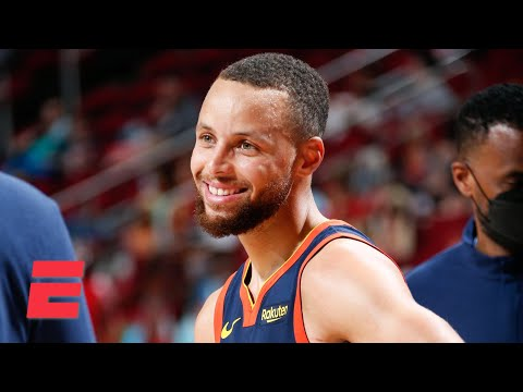 Is Stephen Curry a top 10 player of all-time?   KJZ