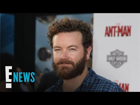 Danny Masterson Must Stand Trial on 3 Rape Charges   E! News