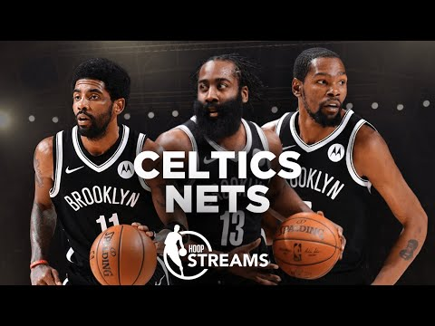 Kevin Durant, Kyrie Irving and James Harden make Nets playoff debut | Hoop Streams