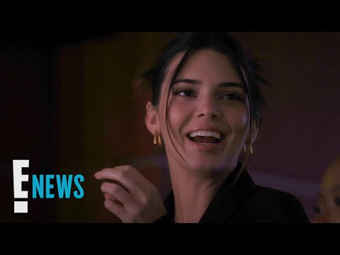 Inside Kendall Jenner's Star-Studded 818 Tequila Launch Party | E! News