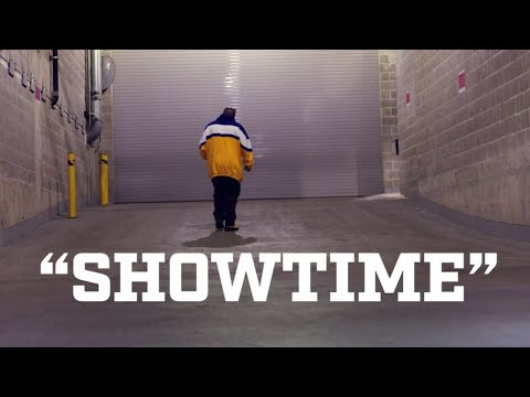 The redemption story of Aaron 'Showtime' Taylor, from prison to Warriors guest announcer | ESPN