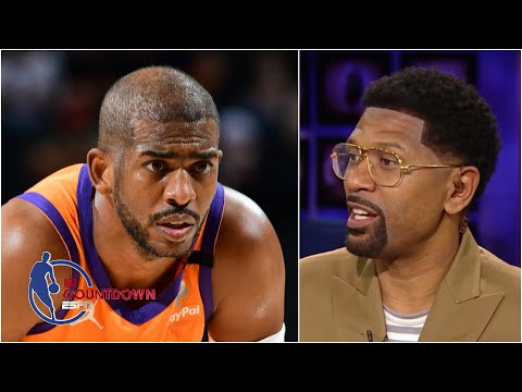 Should the Suns and Jazz try to avoid the No. 1 seed because of the Lakers? | NBA Countdown