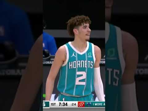 Welcome back, LaMelo Ball!! #Shorts | ESPN