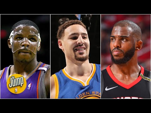 The biggest what-ifs in NBA history | The Jump