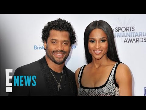 Ciara Documents Russell Wilson After Wisdom Teeth Removal | E! News