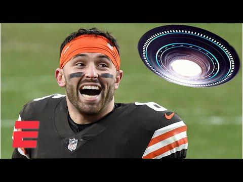 Baker Mayfield doubles down on UFO sighting! SAY WHAT?! | KJZ