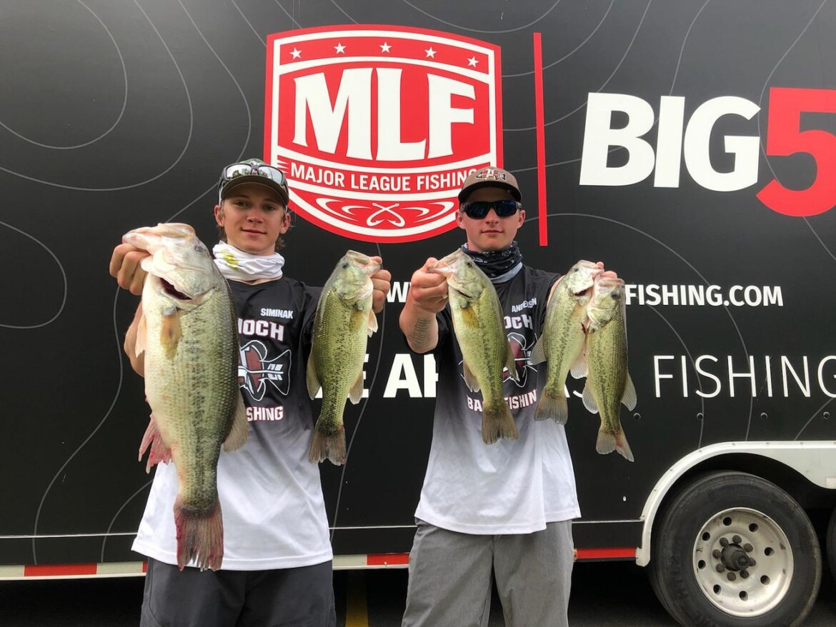 IHSA bass fishing: Moline wins its second state title and Antioch takes third; plus notes