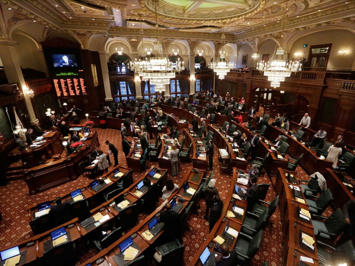 Remap redo: Democrats 'proud' of revised legislative maps — but GOP dubs it another 'poor excuse for democracy'