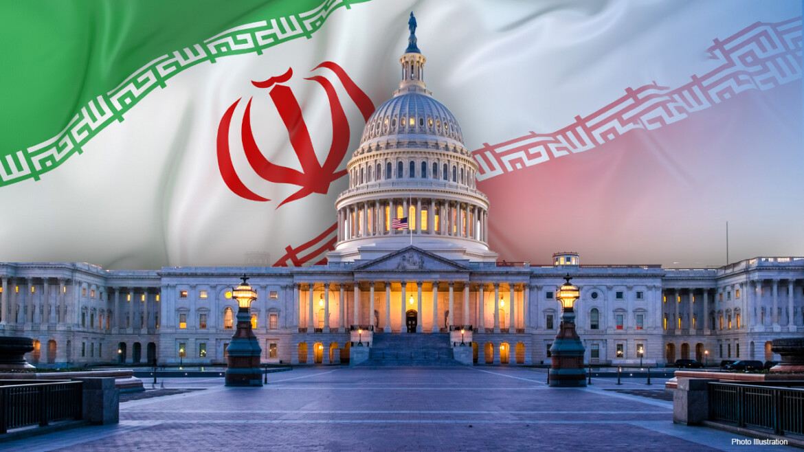 Iran releases chilling fake video showing US Capitol blow up after attack