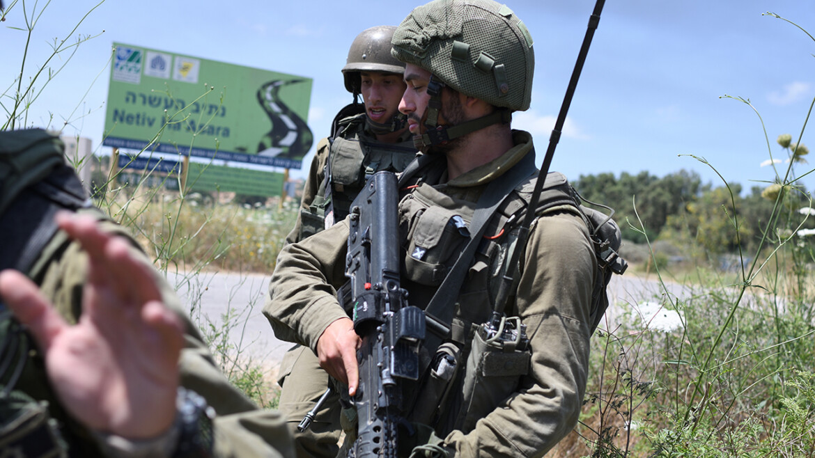 GOP resolution backs Israel's 'right to defend itself,' omits call for ceasefire