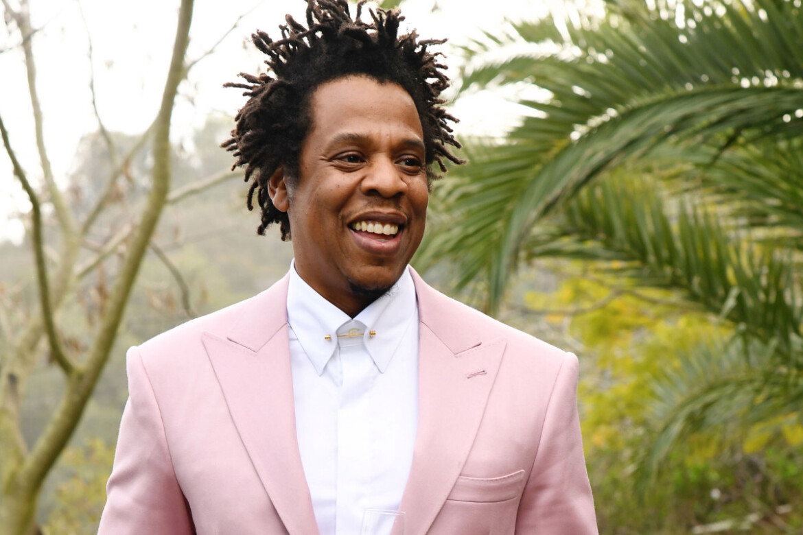 Jay-Z to address Wall Street executives at annual investors conference