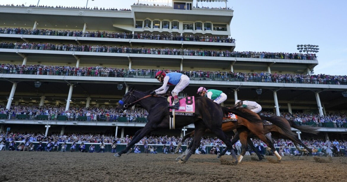 Horse racing newsletter: Preakness field starts to get clear