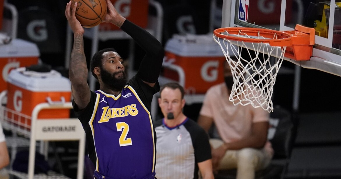 How Andre Drummond fits with LeBron James and the Lakers