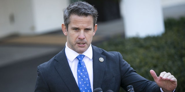 Kinzinger defends Liz Cheney, says McCarthy ignored warnings about Jan. 6 violence