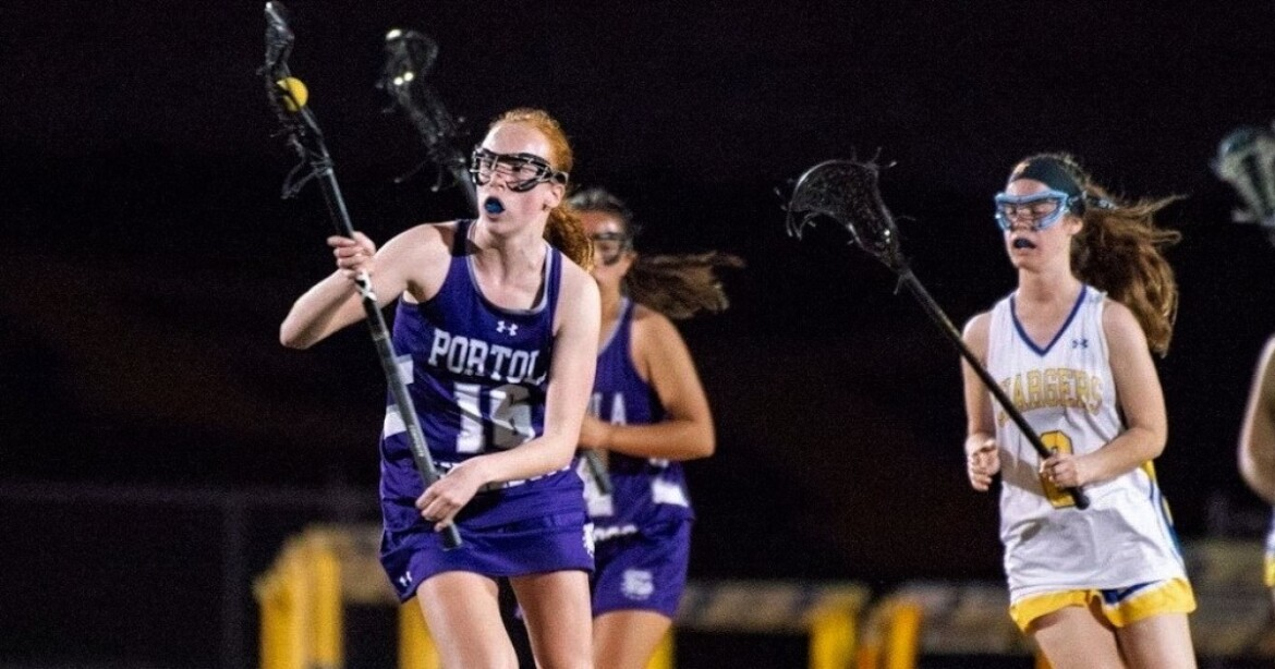 High school girls' lacrosse: Southern Section playoff results and updated pairings