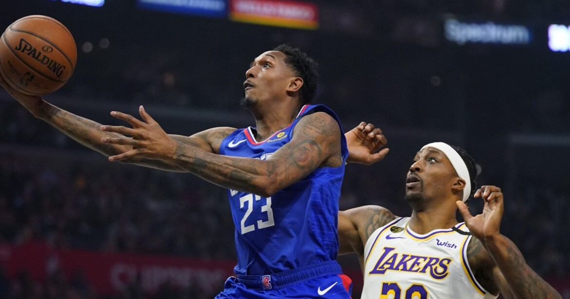 A Lakers-Clippers playoff matchup is becoming more likely, but it's no slam dunk