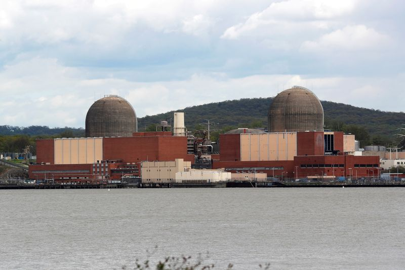 U.S. eyes nuclear reactor tax credit to meet climate goals -sources