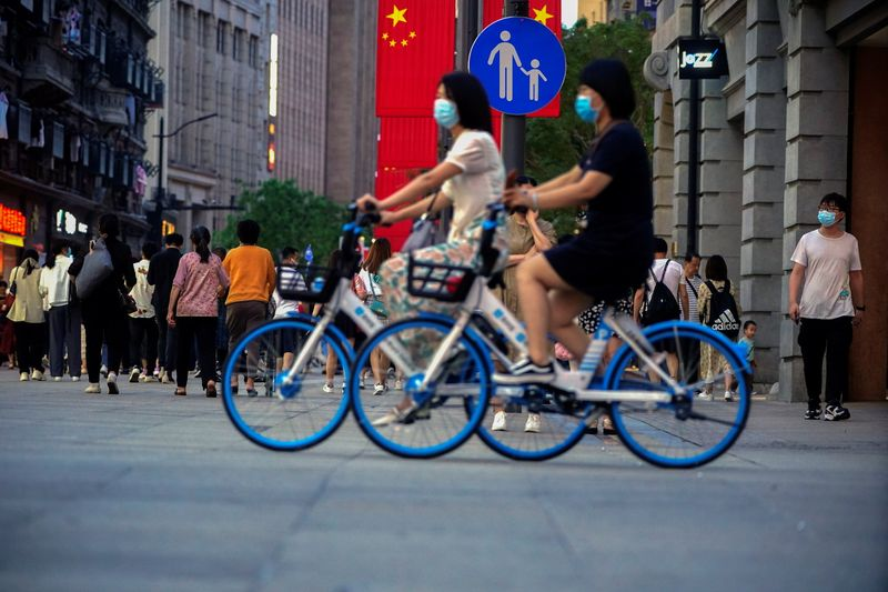 China 2020 census shows population growth slipped to lowest ever