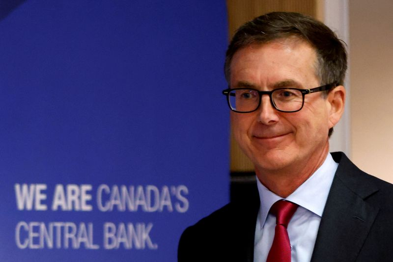 Bank of Canada says QE can widen wealth inequality, is probing its effects
