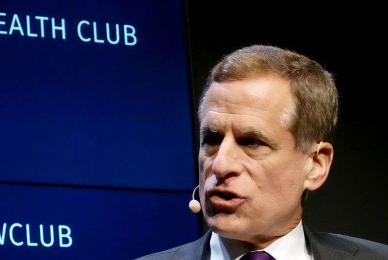 Fed's Kaplan says he still expects first rate hike could happen in 2022
