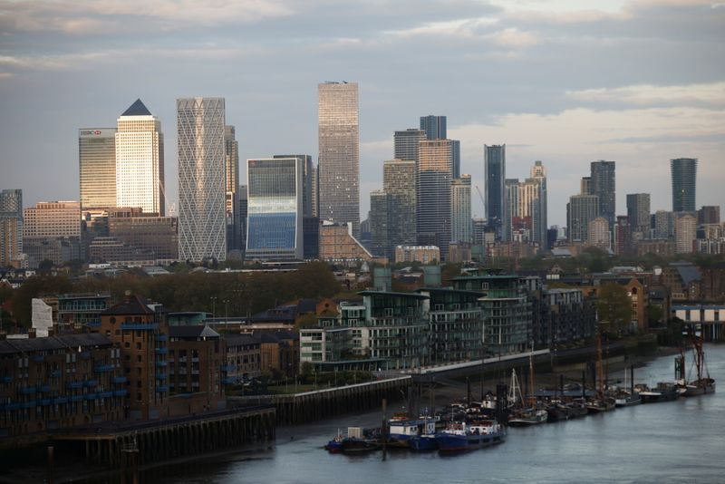 UK risks Italy-style decline as economic challenges mount – think-tank