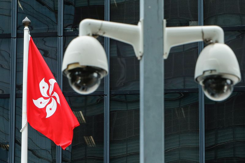 HK suspends operations at representative office in Taiwan as tensions rise