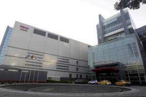 Taiwan sees limited COVID-19 impact on economy, chip sector