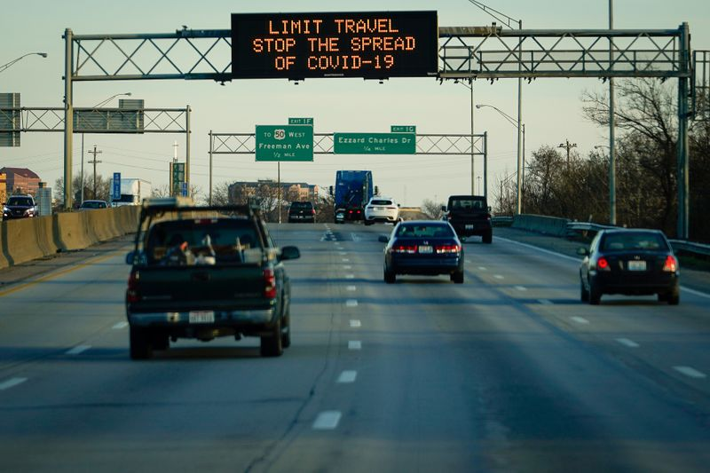 U.S. House Republicans propose $400 billion for highway projects