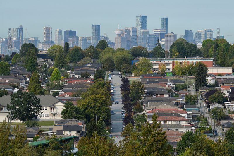Canadian house prices to jump this year, but will slow in 2022: Reuters poll