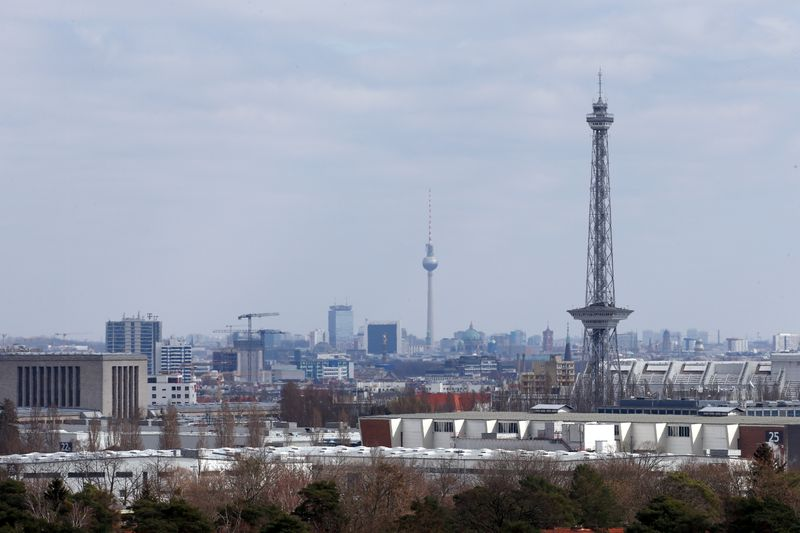 German government has no plans to again compensate cities for tax shortfalls -paper