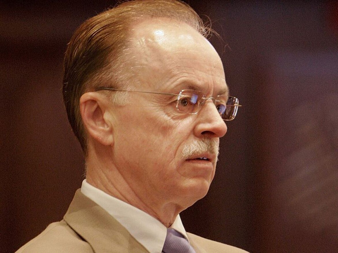 Madigan's longtime chief of staff pleads not guilty during arraignment on perjury indictment
