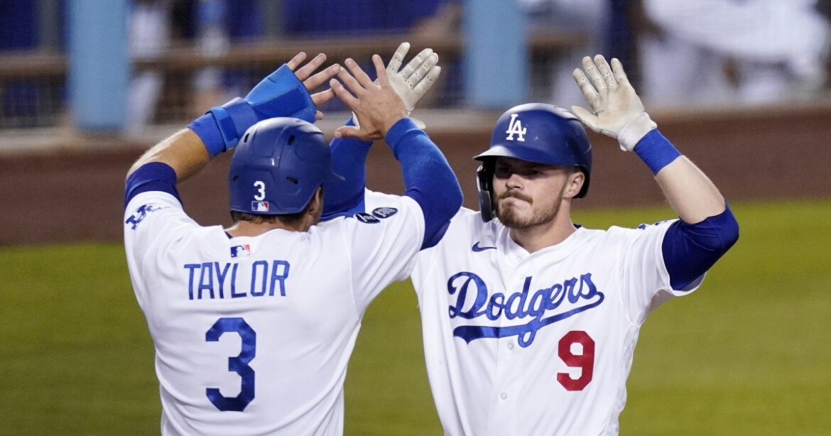 Dodgers Dugout: League offense at historic lows