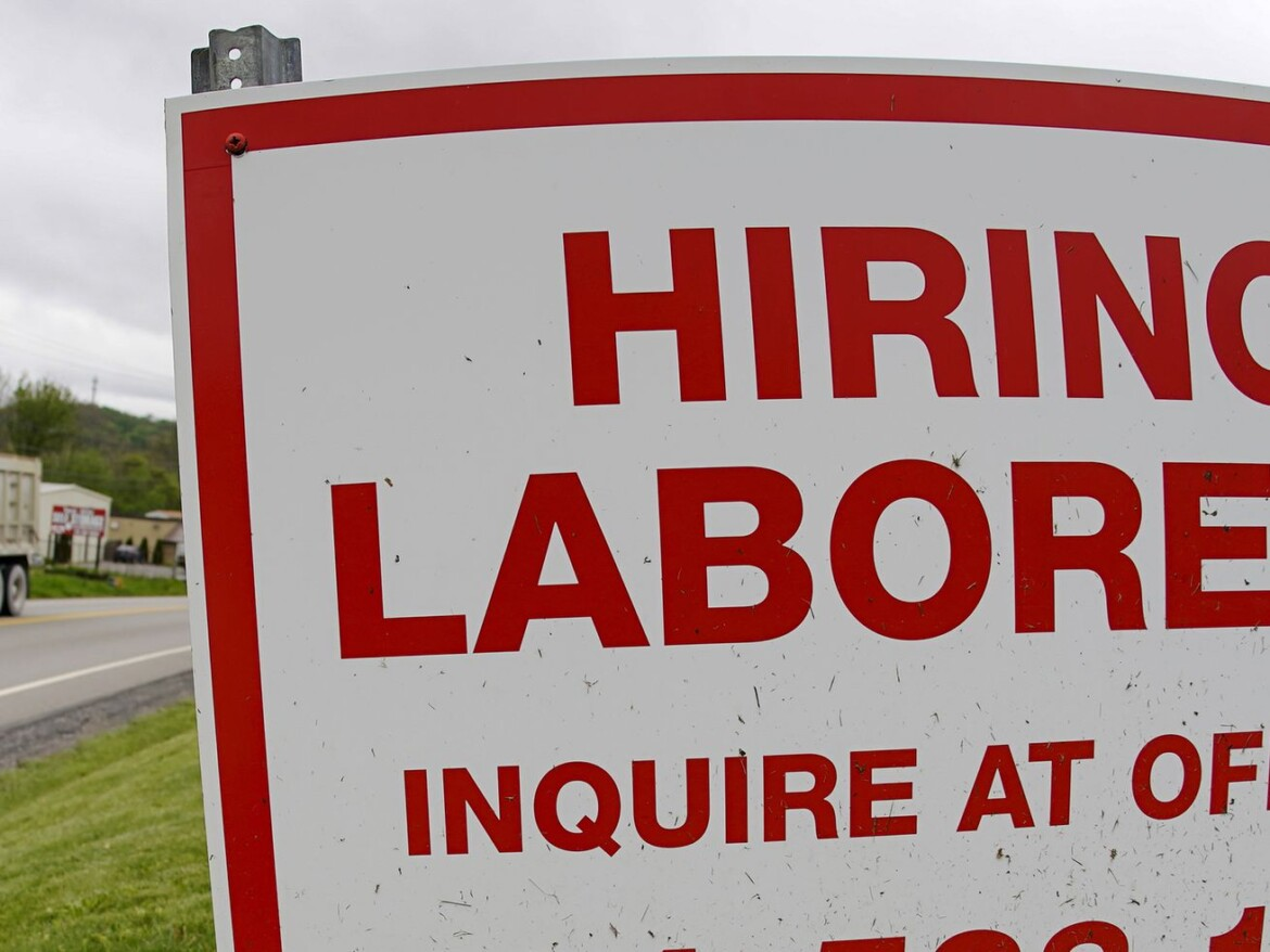 More jobless getting aid than in past even as cutoffs loom
