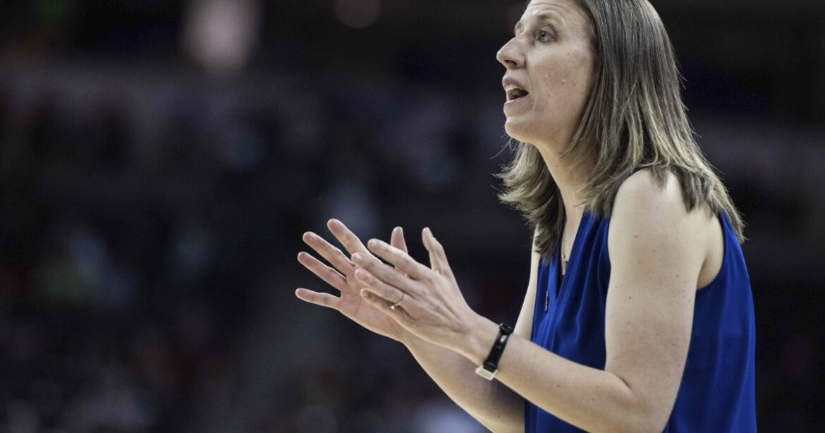 USC hires Cleveland Cavaliers assistant Lindsay Gottlieb as women's basketball coach