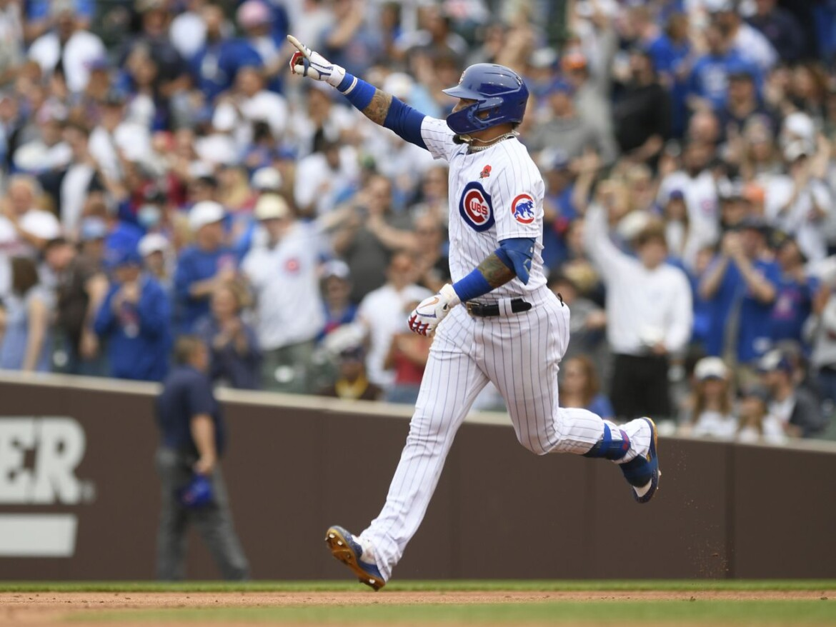 After strong May, June presents Cubs with a new challenge as West Coast swing looms