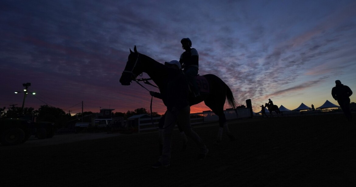 Hall of Fame trainer faces complaint after horse tests positive for CBD