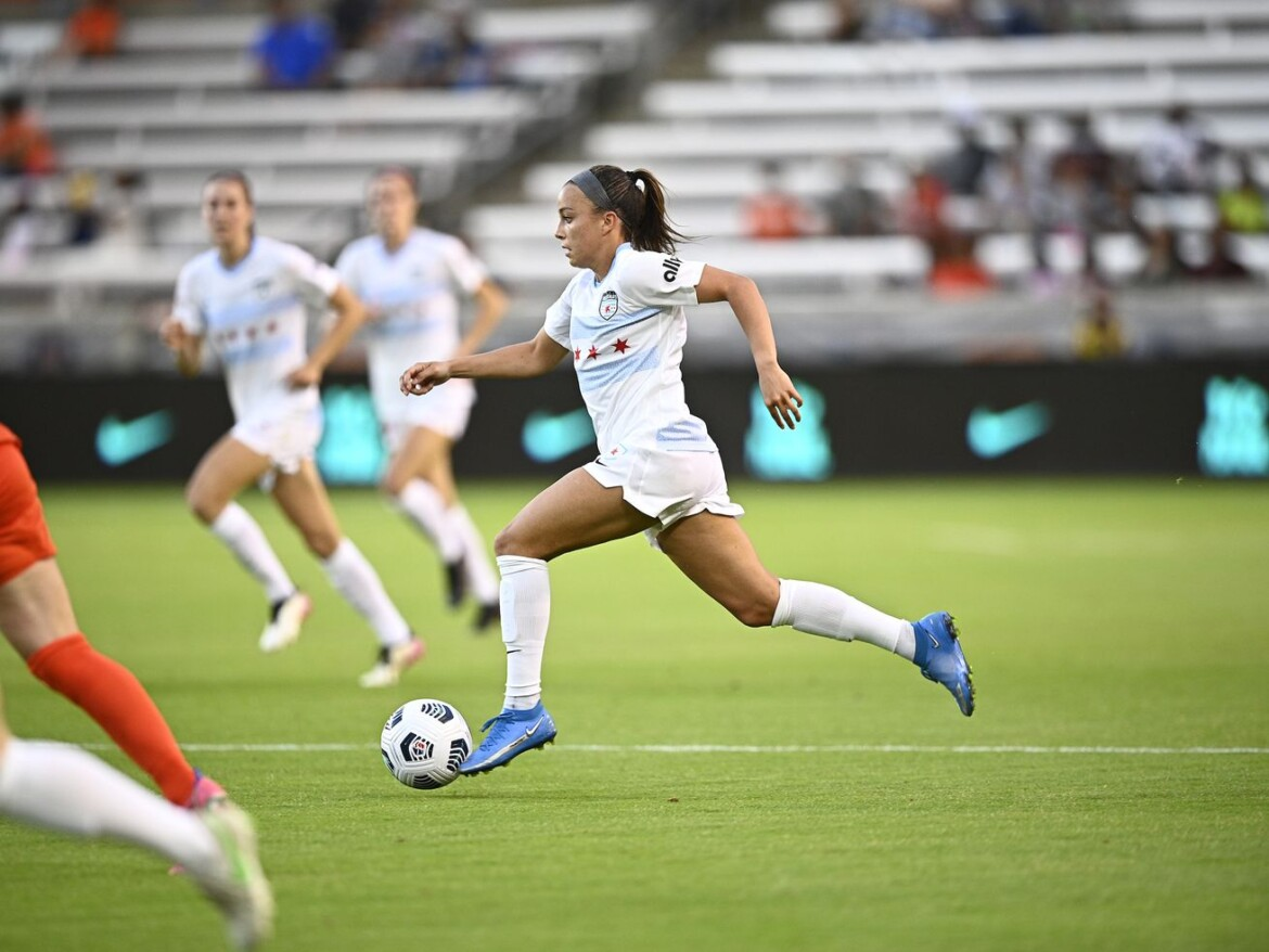 Red Stars start strong but can't hold on in loss to Dash