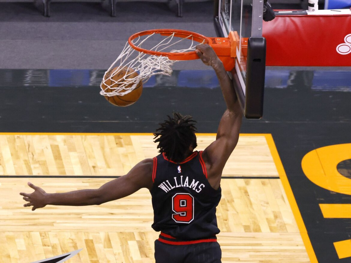 Bulls need more from rookie Patrick Williams and he needs to know that