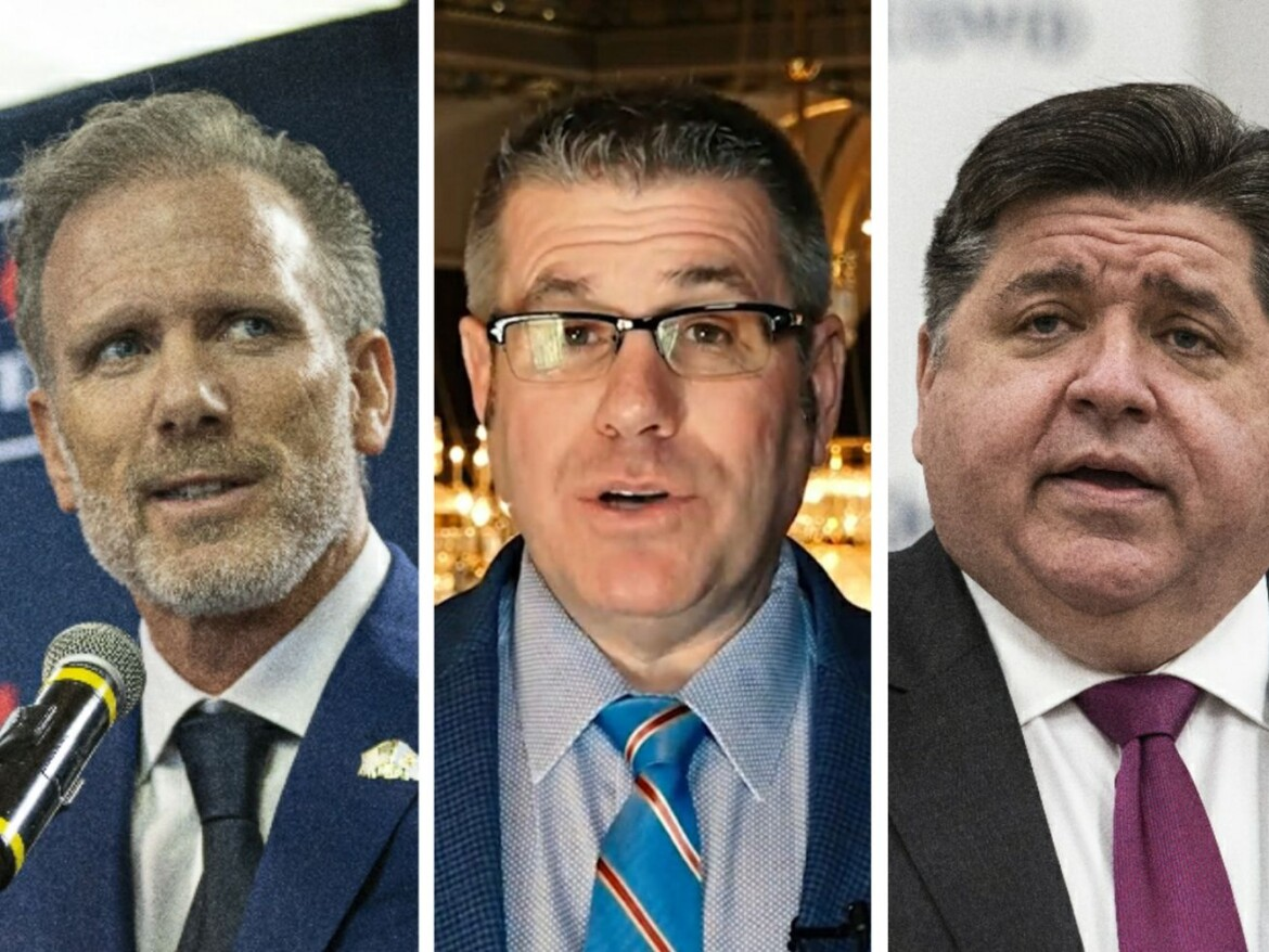 Are COVID-19 jobless benefits keeping 'healthy, able-bodied workers' at home? Republicans, Pritzker disagree