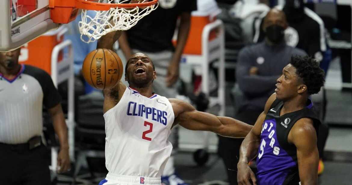 Patrick Beverley is back and Clippers end three-game skid with win over Raptors