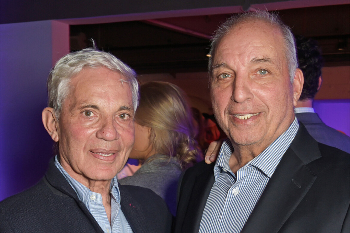 Billionaire Reuben brothers are reshaping the NYC real estate map