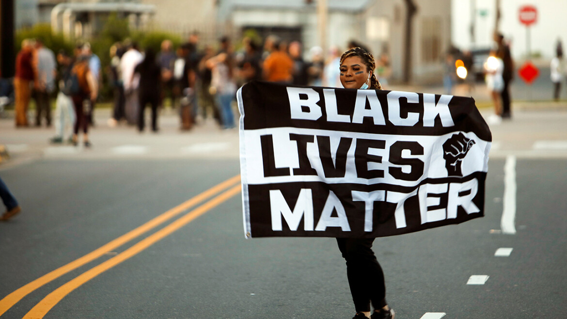 Biden State Department signals support for BLM flag to be flown at US embassies: report
