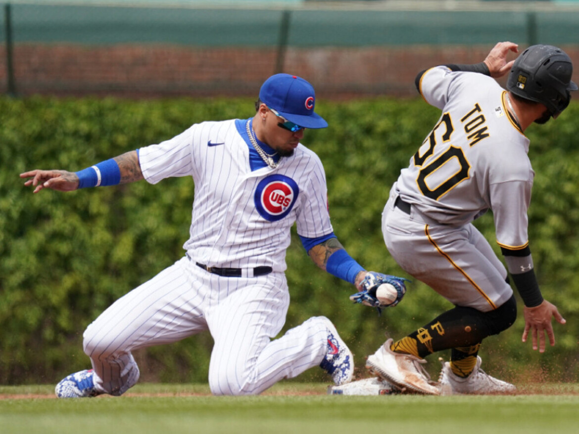 Baseball card fever hits Cubs clubhouse