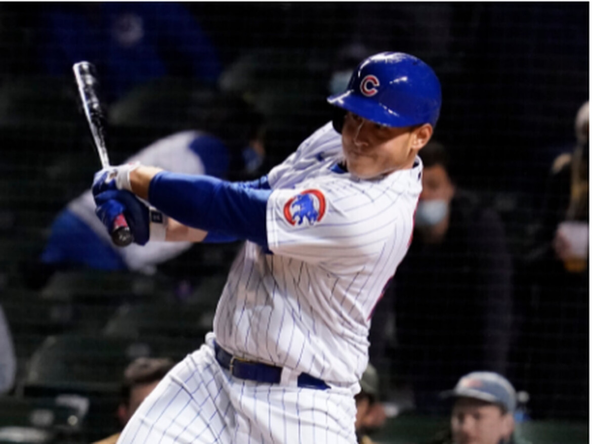 Scoring at Wrigley Field not what it used to be