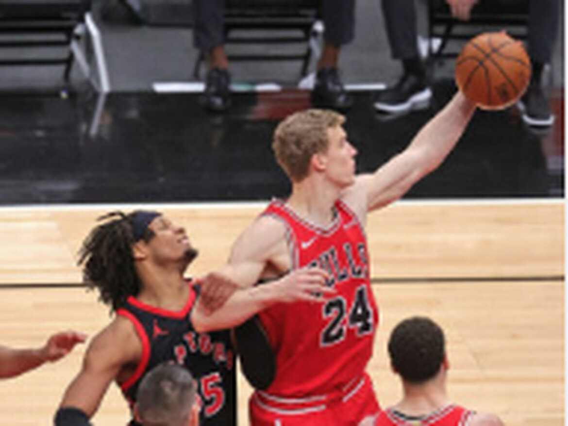 Lauri's story is frustrating one