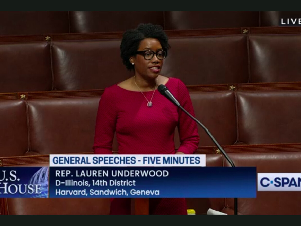 Rep. Underwood, with Jim Oberweis challenge dismissed, urges Republicans to live as 'though the truth were true'
