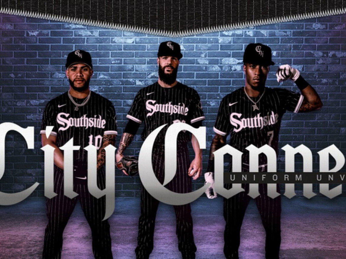 White Sox reveal new City Connect uniforms are they a hit or a miss?