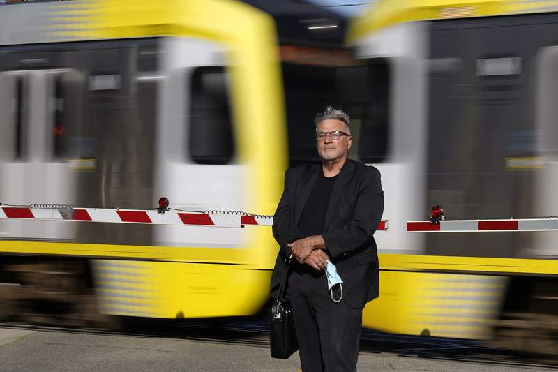 Public transit hopes to win back riders after crushing year