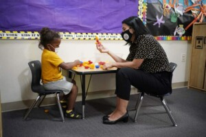 National Teacher of Year focuses on individual student needs