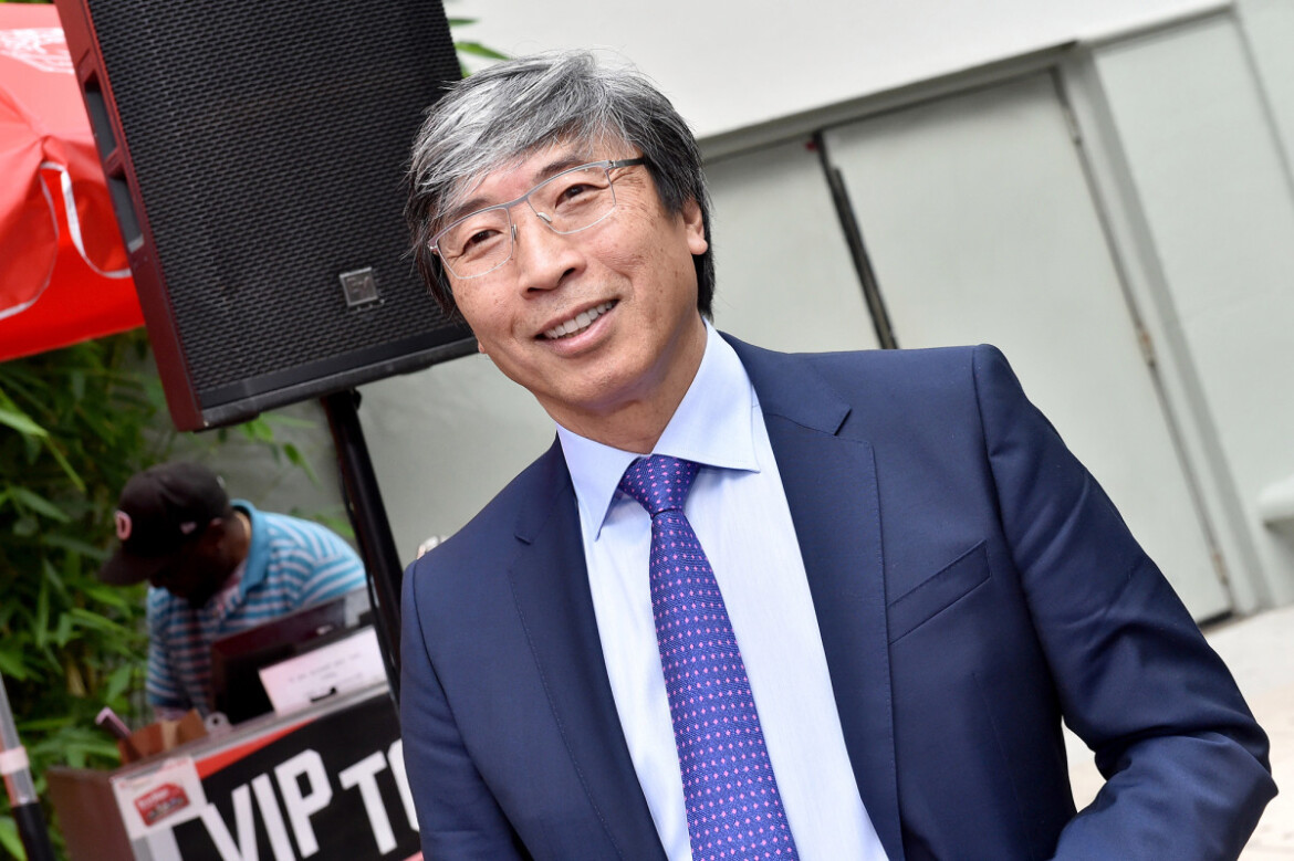 Soon-Shiong almost forgot the Tribune takeover vote is May 21